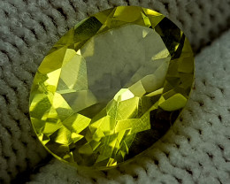 2.65CT LEMON QUARTZ BEST QUALITY GEMSTONE IIGC019