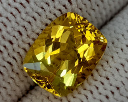 2.15CT HELIODOR BEYRL  BEST QUALITY GEMSTONE IIGC019