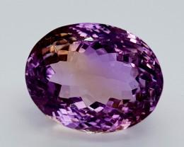 14.25Crt Natural Bolivian Ametrine Natural Gemstones JI69