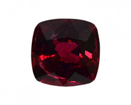 0.928 Cts Stunning Lustrous Burmese Red Spinel
