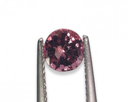 0.967 Cts Stunning Lustrous Burmese Pink Spinel