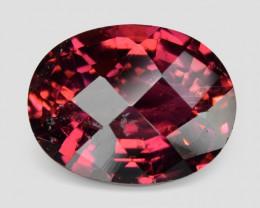 1.81 Cts Fancy Super Swiss Blue Natural Topaz Gemstones