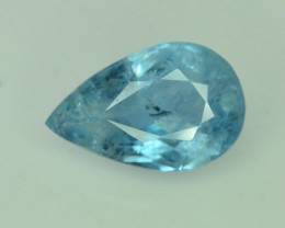 Top Grade 2.70 ct Attractive Color Aquamarine