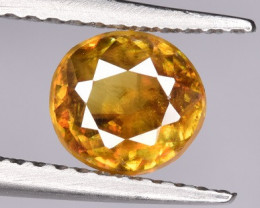 Top Fire Sphene 0.80 CTS