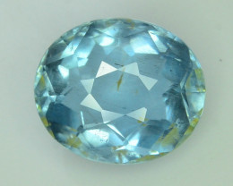 Top Grade 4.55 ct Attractive Color Aquamarine