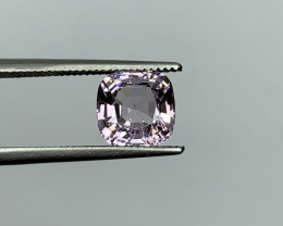 2.25 Cts Natural burma  Spinel Gemstone