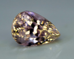 NR Auction 6.90 cts natural Pink Kunzite Gemstone