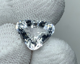 3.25 Cts Natural Aquamarine Gemstone