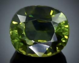 1.92 Crt Tourmaline  Faceted Gemstone (Rk-92)