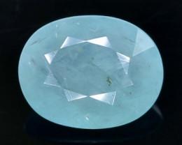 1.91 Crt  Grandidierite Faceted Gemstone (Rk-92)
