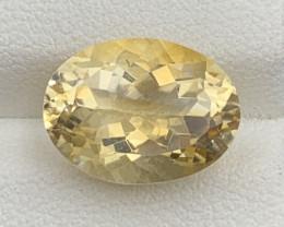 5.18 CT Citrine  Gemstones