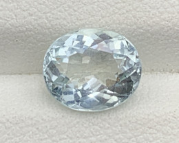 2.13 Ct Aquamarine Gemstones