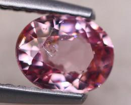 1.02ct Natural Pink Spinel Oval Cut Lot V7812