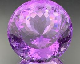 52.93 CT Amethyst  Gemstones