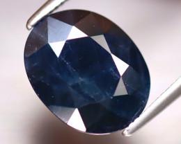 Blue Sapphire 5.53Ct Natural Blue Sapphire DF1418/B39