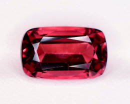 4.25 Carat Tourmaline Gemstone
