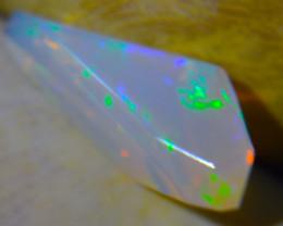 Cts.   2.15     FREE FORM FACET Ethiopian Opal      RF FACS81