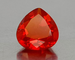 0.45Crt Natural Mexican Opal Natural Gemstones JI70