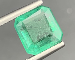 1.57 cts Super Top Quality  Emerald Gemstone