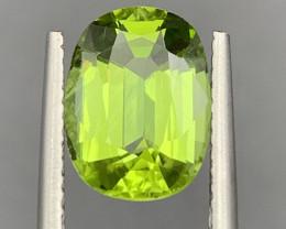 3.32 CT  Peridot Gemstones