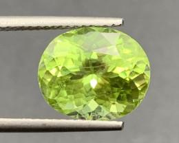 4.79 CT  Peridot Gemstones