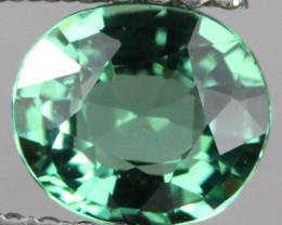 0.77 CT AIG CERTIFIED  Copper Bearing Paraiba Tourmaline-PR873