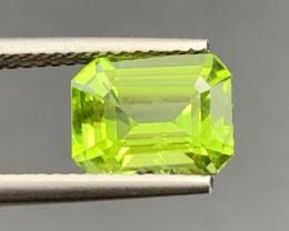 2.75 CT Peridot Gemstones