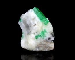 27 CT Top Quality Emerald Specimen@Pakistan
