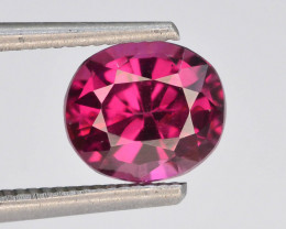 Pink Color 1.05 Ct Natural Amazing Garnet~ Rhodolite