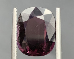 4.36 Carat Rubellite Tourmaline Gemstone