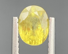 0.89 CT Natural Tantanite Sphene