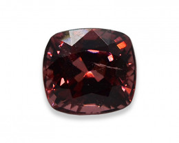 1.001 Cts Stunning Lustrous Burmese Brown Spinel