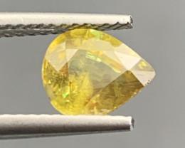 1.41 CT Natural Tantanite Sphene