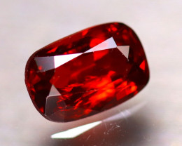 Spinel 1.31Ct Mogok Spinel Natural Burmese Red Spinel D1614/B33