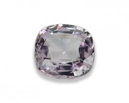 1.229 Cts Stunning Lustrous Burmese Pink Spinel