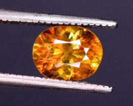 1.00 Carats Top Fire  Natural Sphene Gemstones