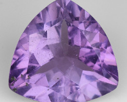 2.36 Ct Natural Amethyst Top Cutting Top Quality Gemstone AM20