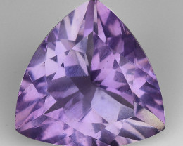 2.73 Ct Natural Amethyst Top Cutting Top Quality Gemstone AM22