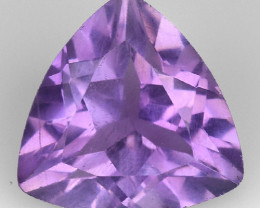 2.18 Ct Natural Amethyst Top Cutting Top Quality Gemstone AM24