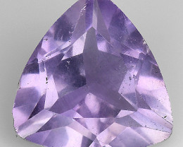 2.11 Ct Natural Amethyst Top Cutting Top Quality Gemstone AM25