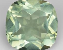 6.33 Ct Natural Prasiolite Top Quality Gemstone  PR4