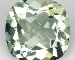 6.54 Ct Natural Prasiolite Top Quality Gemstone  PR6