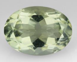 5.90 Ct Natural Prasiolite Top Quality Gemstone  PR9