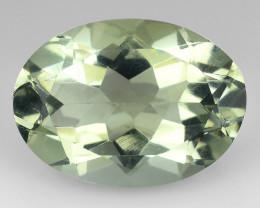 4.90 Ct Natural Prasiolite Top Quality Gemstone  PR15