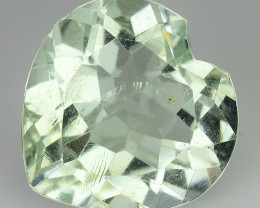 3.12 Ct Natural Prasiolite Top Quality Gemstone  PR20