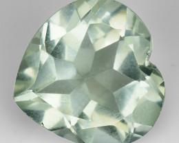 2.83 Ct Natural Prasiolite Top Quality Gemstone  PR23