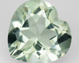3.00 Ct Natural Prasiolite Top Quality Gemstone  PR24