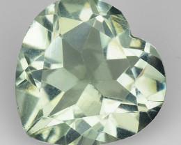 2.94 Ct Natural Prasiolite Top Quality Gemstone  PR25