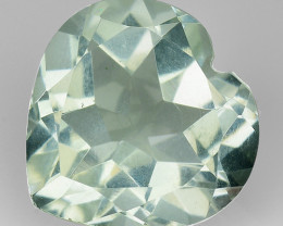 2.91 Ct Natural Prasiolite Top Quality Gemstone  PR28