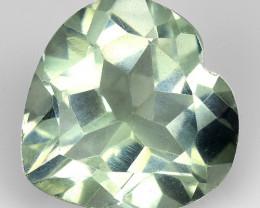 3.27 Ct Natural Prasiolite Top Quality Gemstone  PR29